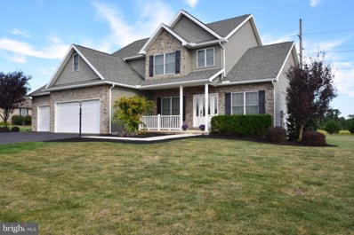 79 Summer Breeze Lane, Chambersburg, PA 17202 - #: PAFL168310