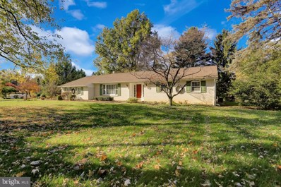 283 Overhill Drive, Chambersburg, PA 17202 - #: PAFL168314