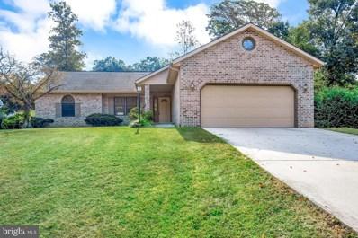 6020 Greenbriar Terrace, Fayetteville, PA 17222 - #: PAFL168336