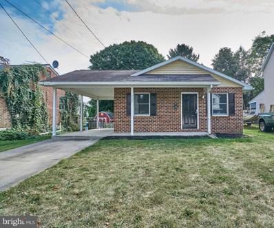 426 E King Street, Chambersburg, PA 17201 - #: PAFL168348