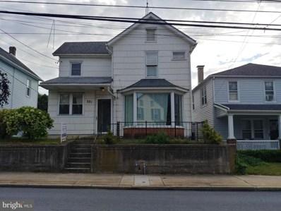 531 N Franklin Street, Chambersburg, PA 17201 - #: PAFL168400