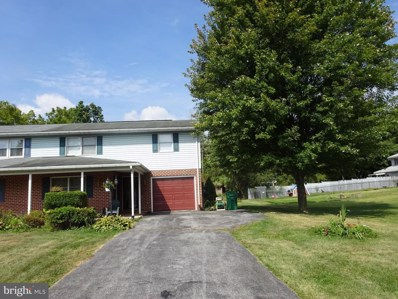 14712 Sherwood Drive, Greencastle, PA 17225 - MLS#: PAFL168424