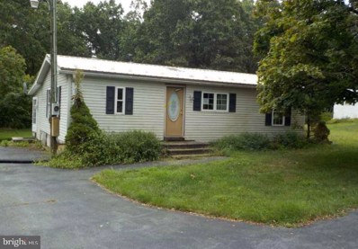 7576 Fort McCord Road, Chambersburg, PA 17202 - #: PAFL168444
