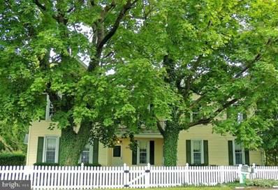 1013 Edenville Road, Chambersburg, PA 17202 - #: PAFL168530