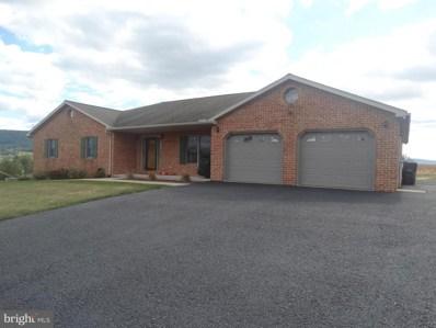 6080 Mount Zion Road, Waynesboro, PA 17268 - #: PAFL168534