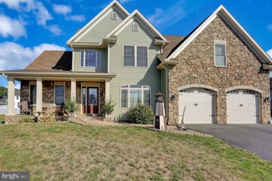1747 Cape Lookout Street, Chambersburg, PA 17202 - #: PAFL168562