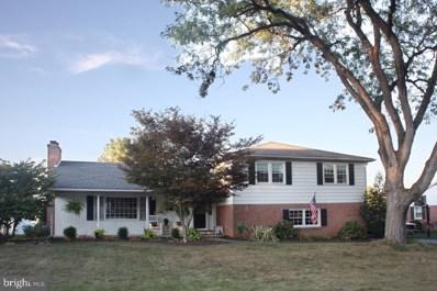 171 Heritage Road, Chambersburg, PA 17202 - #: PAFL168574