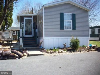4660 Sycamore Grove UNIT 72, Chambersburg, PA 17202 - #: PAFL168610