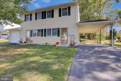 14896-14898 Sherwood Drive, Greencastle, PA 17225 - MLS#: PAFL168684