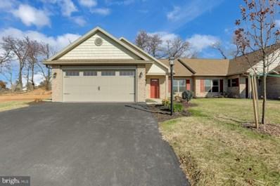 1335 Treeline Drive, Chambersburg, PA 17202 - #: PAFL168744