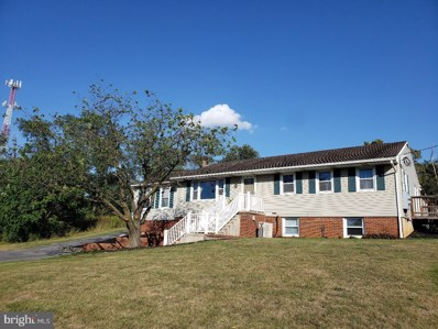 11070 Williamsport Pike, Greencastle, PA 17225 - #: PAFL168756