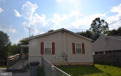 627 Harrison Drive, Chambersburg, PA 17201 - #: PAFL168804