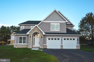 13046 Monterey Lane, Blue Ridge Summit, PA 17214 - #: PAFL168872