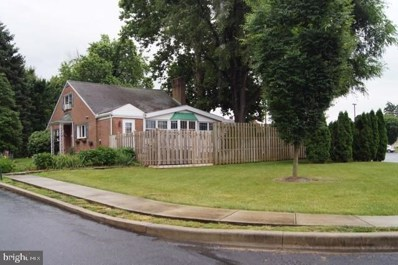 980 Duncan Avenue, Chambersburg, PA 17201 - #: PAFL168902