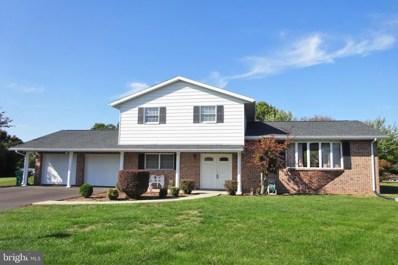 53 Amethyst Drive, Chambersburg, PA 17202 - #: PAFL168916