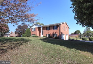 645 Lee Drive, Greencastle, PA 17225 - #: PAFL169012