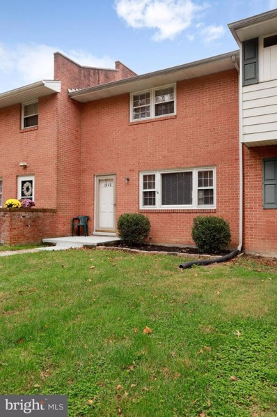 1848 Leafmore Road, Chambersburg, PA 17202 - #: PAFL169064