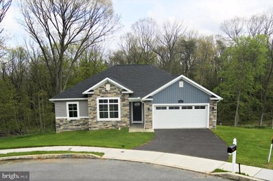 242 Ronald Drive, Greencastle, PA 17225 - #: PAFL169112