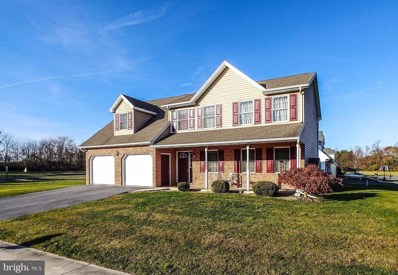 112 Baker And Russell Drive, Shippensburg, PA 17257 - #: PAFL169128