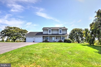 9173 Sporting Hill Road, Orrstown, PA 17244 - #: PAFL169134