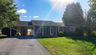 1520 Meadow Green Lane, Chambersburg, PA 17202 - #: PAFL169244