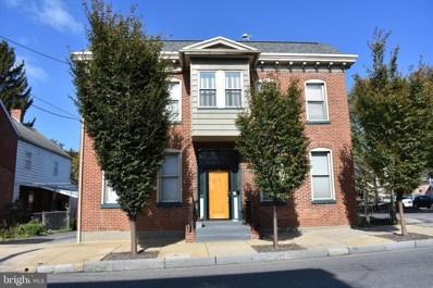 75 Queen Street W, Chambersburg, PA 17201 - #: PAFL169286