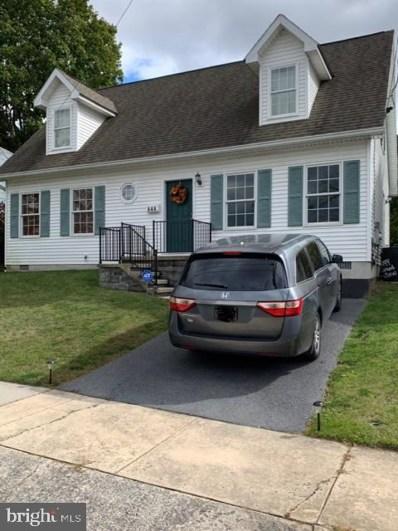 444 Grandview Avenue, Chambersburg, PA 17201 - #: PAFL169302