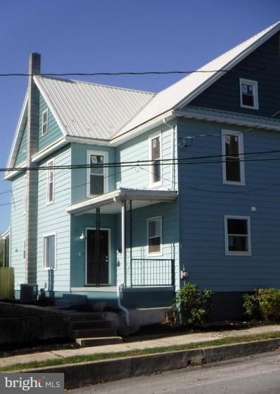 442 Center Street, Chambersburg, PA 17201 - #: PAFL169322