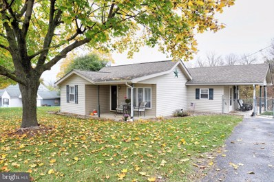 2267 Orrstown Road, Shippensburg, PA 17257 - #: PAFL169434