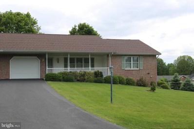 11948 Oakton Drive, Waynesboro, PA 17268 - #: PAFL169450