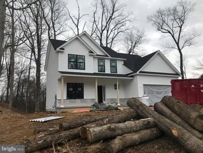 1744 Old Kiln Drive, Chambersburg, PA 17202 - #: PAFL169470