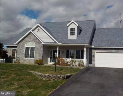55 Summer Breeze Lane, Chambersburg, PA 17202 - #: PAFL169478