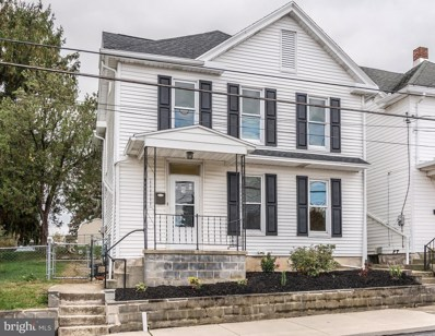 411 Fairview Avenue, Waynesboro, PA 17268 - #: PAFL169508