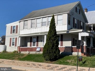 129 Federal Street S, Chambersburg, PA 17201 - #: PAFL169524