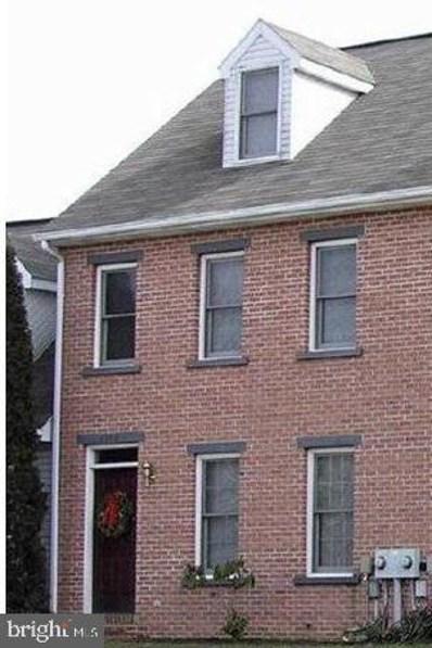 1940 Clinton Avenue, Chambersburg, PA 17201 - #: PAFL169550