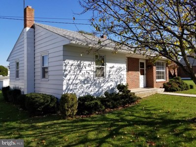 140 Rowe Avenue, Greencastle, PA 17225 - #: PAFL169594
