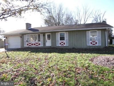 31 Field Circle, Chambersburg, PA 17202 - #: PAFL169616