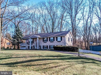 668 Forest Road, Chambersburg, PA 17202 - #: PAFL169620