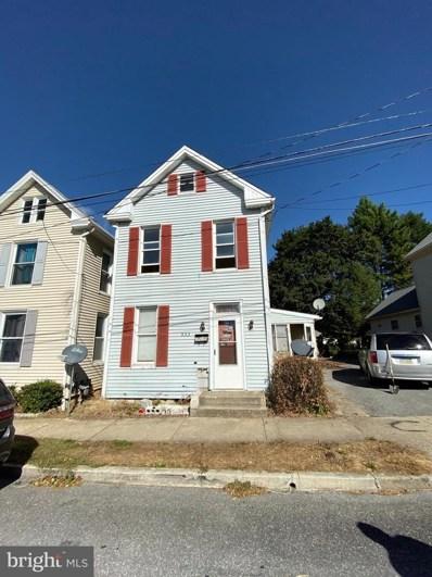 533 E Washington Street, Chambersburg, PA 17201 - #: PAFL169636