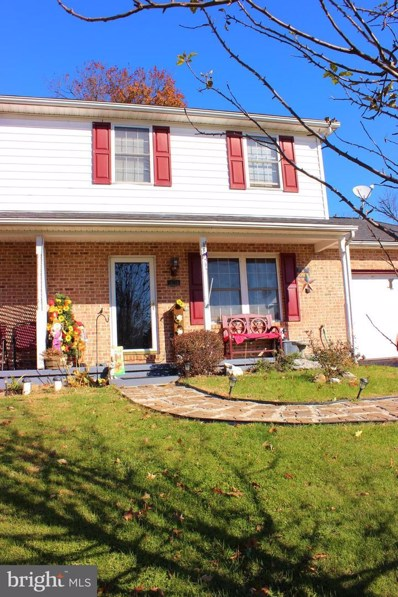 14780 Sherwood Drive, Greencastle, PA 17225 - MLS#: PAFL169702