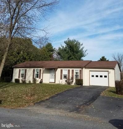 1123 Kessler Drive Drive, Shippensburg, PA 17257 - #: PAFL169750
