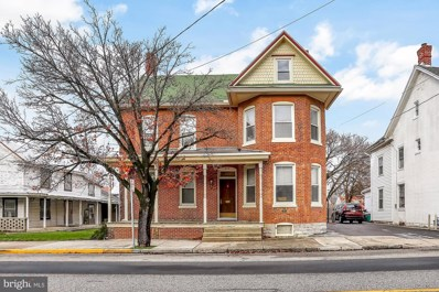 216 E Baltimore Street, Greencastle, PA 17225 - #: PAFL169884