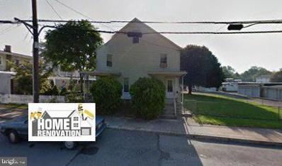 613-617 Fairground Avenue, Chambersburg, PA 17201 - #: PAFL169996