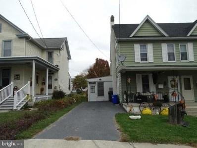 45 Cumberland, Shippensburg, PA 17257 - #: PAFL170012