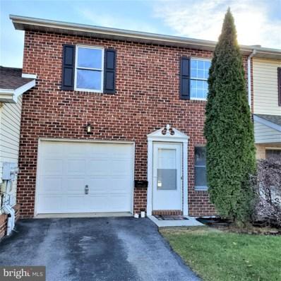 137 S Price Avenue, Waynesboro, PA 17268 - #: PAFL170060