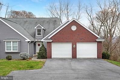 8383 Morningstar Lane, Waynesboro, PA 17268 - #: PAFL170066