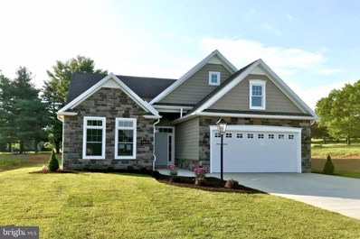 6971 Old Course Road, Fayetteville, PA 17222 - MLS#: PAFL170102