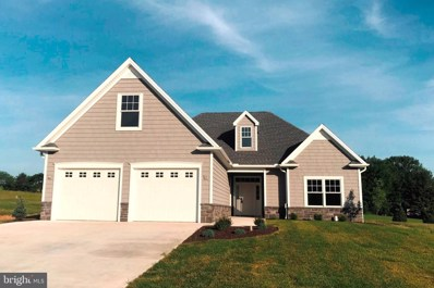 6988 Old Course Road, Fayetteville, PA 17222 - MLS#: PAFL170112