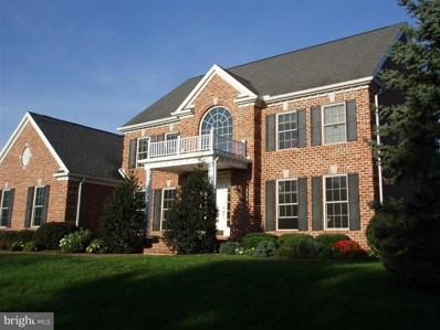 1626 Majestic Drive, Chambersburg, PA 17202 - #: PAFL170194