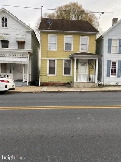 732 Broad Street, Chambersburg, PA 17201 - #: PAFL170382
